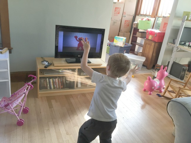 Play all day with elmo 2