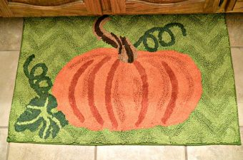 Harvest Season Decorating with Kohl's