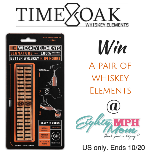 time_and_oak_whiskey_elements_giveaway