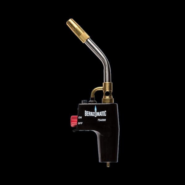 BernzOmatic TS4000 Trigger-Start Torch Head