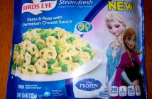 Bird's Eye Brings Disney, Veggies & Pasta Together