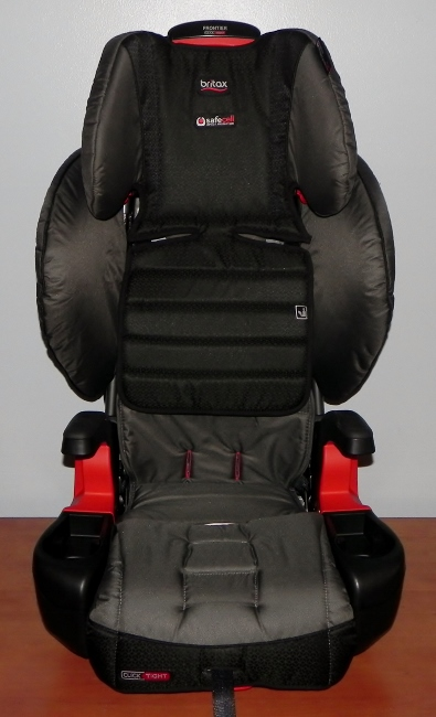Britax Frontier ClickTight - Booster Mode