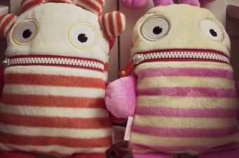 Worry Eaters Offer a Safe Way for Children to Express their Emotions – Review