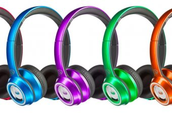 Inspire Your Kids with Monster N-Tune Headphones