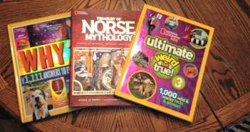 NGK books