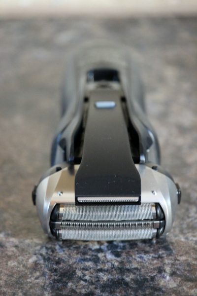 Panasonic Arc 3 slide up trimmer