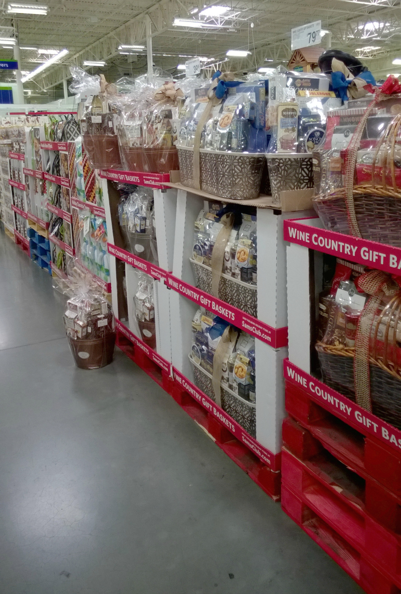 Shop Sam's Club Pre-Black Friday Event #SamsClubHoliday