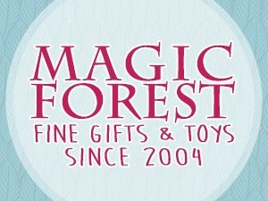 European Toys Imported by Magicforest Make Great Gifts! – Review
