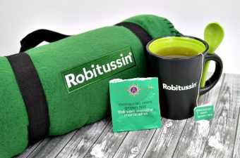 Robitussin Helps You Tackle Whatever this Cold and Flu Season Throws Your Way