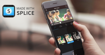 splice-video-editing-app