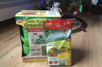 Debbie Meyer GreenBoxes & GreenBags