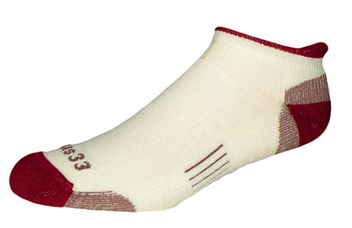 Merino Light Trek Runner Sock
