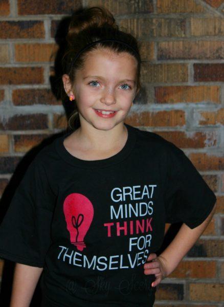 Paige Minds Shirt 1