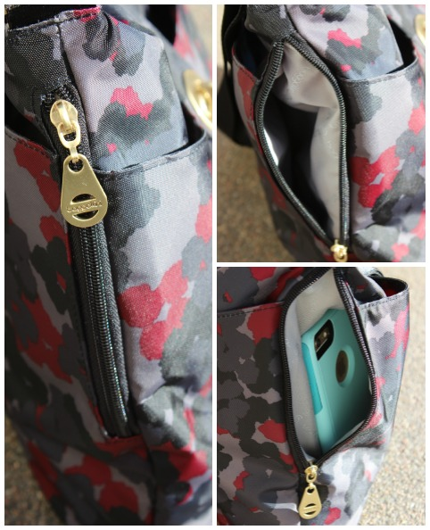 Side Pocket Baggallini