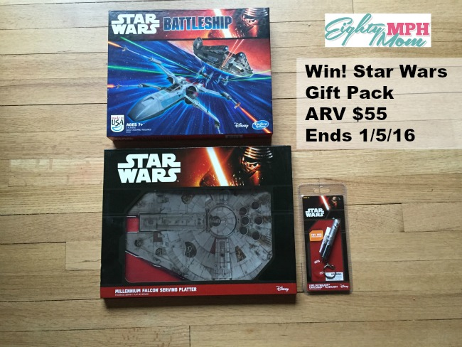 Star Wars Gift Pack New