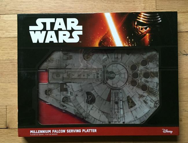 Star Wars Platter