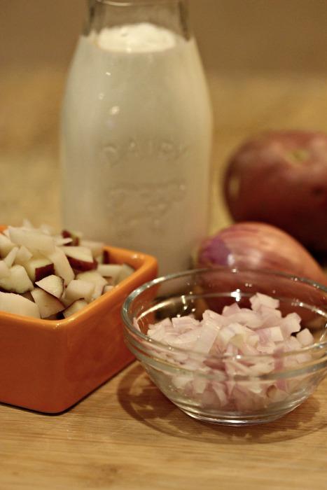 clam-chowder-ingredients