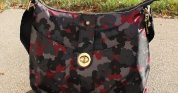 gold helsinki bagg