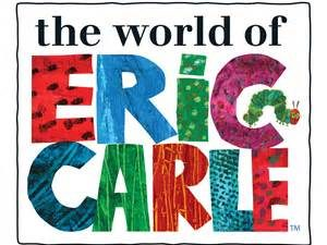 Check Out The World of Eric Carle