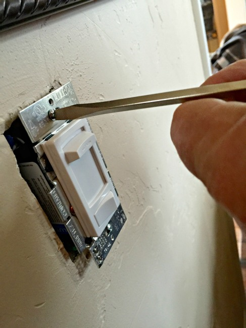 lutron dimmer switch how to install