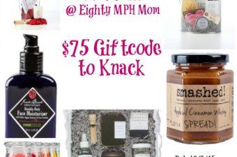 Create the Perfect Unique Gift with Knack