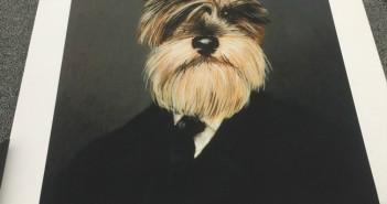 Count Tolstoi