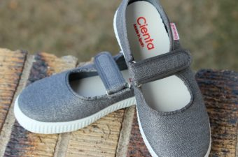 Cienta Shoes for Little Feet – Review