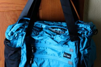 The Every Day Bag from Boken – It's a Diaper Bag and Much More! Review