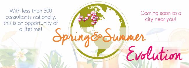 ClaudiaG Spring & Summer Evolution
