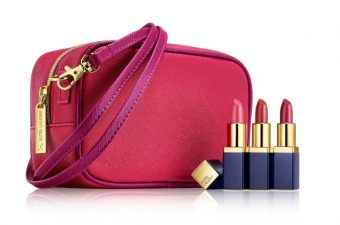 Support Breast Cancer Awareness with Estée Lauder