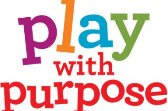 "Find Out How You Can Join Toys""R""Us and #PlayWithPurpose"
