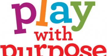 Play with Purpose Logo
