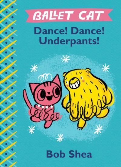 ballet cat dance dance underpants