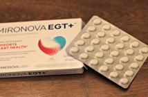 miranova EGT+ blister pack