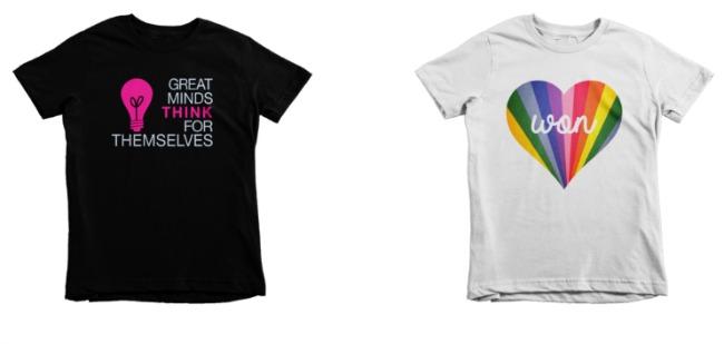 small apparel tshirts