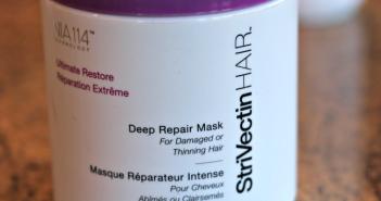strivectin deep repair mask