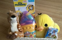 Candy Free Easter Calendars