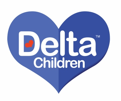 Delta Children Logo