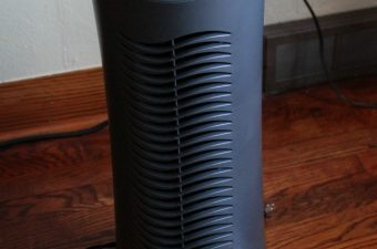 Febreze Air Purifier – Control the Air Quality and Keep Your Home Smelling Fresh!