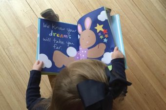 Personalize Your Easter With Put Me In The Story Books