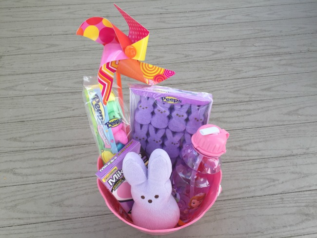 Peeps Easter Basket 2