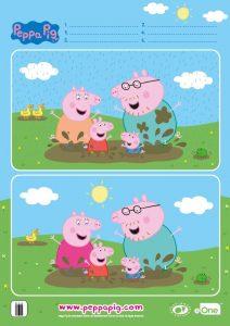 Peppa Pig Seek & Find