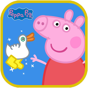 Peppa Pig The Golden Boots App