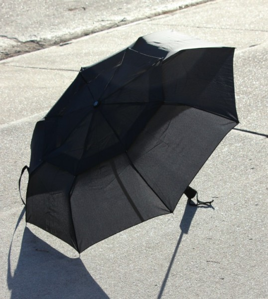 WindPro Vented Auto-OpenAuto-Close Umbrella