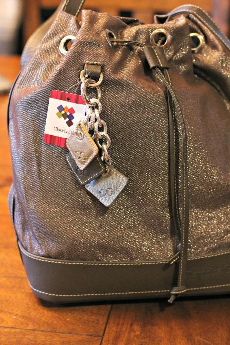 claudia G purse