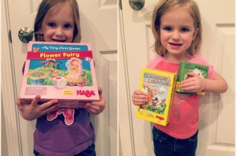 Four New Family Games from HABA – Review