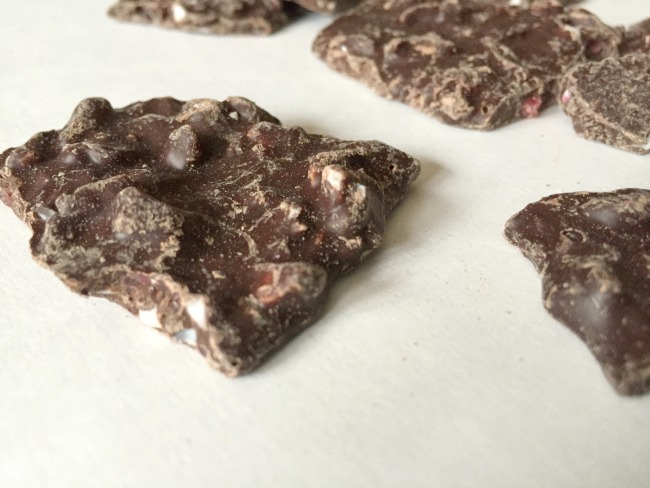 Bark Thins Review