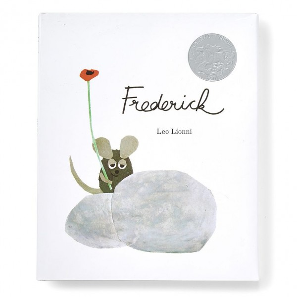 Frederick Book by Leo Lionni