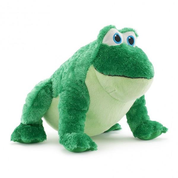 Frog Plush Toy