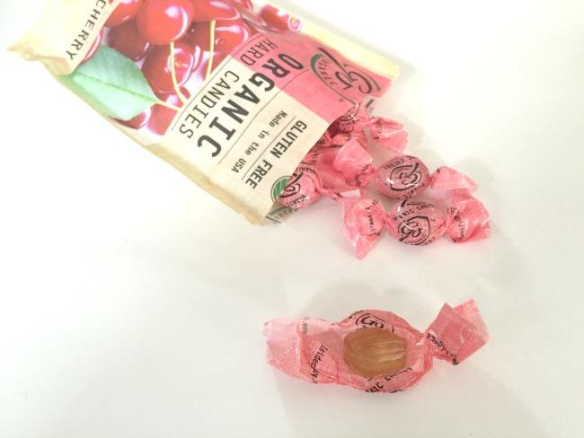GoOrganic Cherry